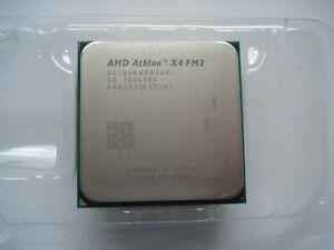 AMD Athlon X4 760K Quad-Core 3.8 GHz (4.1 GHz Turbo) Socket FM2 100W Processor