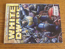 18$$ Warhammer Revue White Dwarf n°126 Tours de siege du Chaos  Faire Middenheim