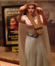 Princess Leia Organa Star Wars ANH MEDAL CEREMONY Figure COMPLETE NM-MINT