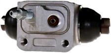 Drum Brake Wheel Cylinder-4 Door Rear Right Bendix 34106