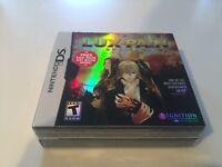 Lux-Pain (Nintendo DS, 2009) DS NEW
