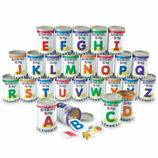 Alphabet Soup Sorters