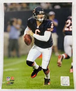 Jay Cutler Chicago Bears 8x10 Photo