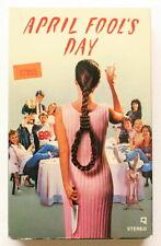 APRIL FOOL'S DAY ~ 1980's Slasher Horror Cult BETA ~ Deborah Foreman ~ NOT VHS
