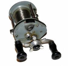 Pflueger Supreme 510 vintage bait casting multiplier reel, use for pike salmo...