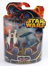 Star Wars Return of the Jedi - Micro Machines Space Asault Set