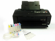 Epson Photo 1500W A3 Printer + Empty Continuous Ink System (For Dye Sublimation)
