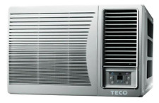 4kW Teco window/wall mounted reverse cycle air conditioner