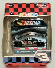 Dale Earnhardt #3 Goodwrench 1/64 Trevco Collectable Ornament Monte Carlo Stock