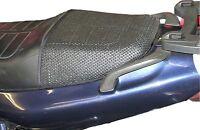 YAMAHA XJ600S DIVERSION 96-03 TRIBOSEAT ANTI-SLIP PASSENGER SEAT COVER ACCESSORY