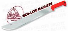 "Condor 18"" ECO-Lite Machete Carbon Steel with Sheath CTK152-18HC"