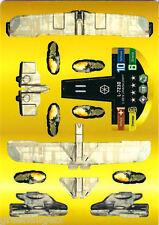 STAR WARS POCKETMODEL - (GA034) C-9979 LANDING CRAFT