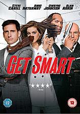 Get Smart (DVD, 2009)
