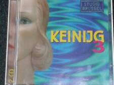 KEINIJG 3 (2 CD) STUDIO BRUSSEL Jimi Tenor, Orbital...