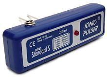 Ionic Pulser Standard S Silver Generator
