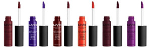 (1) NYX Professional Makeup Soft Matte Lip Cream, You Choose