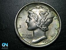 1920 P Mercury Dime  --  MAKE US AN OFFER!  #B8784