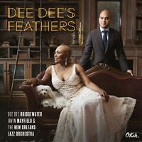 DEE DEE/NEW ORLEANS JAZZ ORCHESTRA,THE BRIDGEWATER -DEE DEE'S FEATHERS  CD NEUF