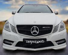 LED Emblème Mercedes Benz 2011-2019 Logo Grille Avant Badge, Anneaux Lumineux