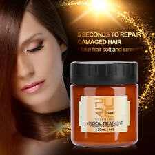 Professional 120ml Magical treatment hair mask nourishing Repairs Soft Smooth