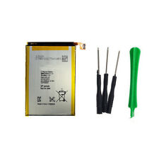 Sony LIS1501ERPC Batter for Xperia ZL ZQ L35h C6502 C6503 6506 + TOOLS