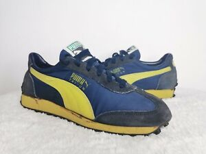 Vintage Puma Taifun Trainers
