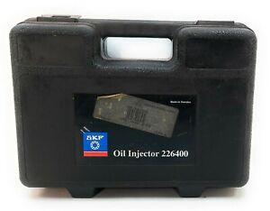 SKF 226400 Oil Injector Hydraulic High Pressure Pump Kit 300 mPA M