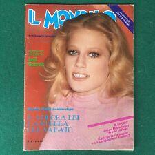 Rivista IL MONELLO n.2 1981 (ITA) HEATHER PARISI + POSTER LEIF GARRETT MARADONA