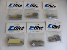 EFLH1262 Gun & Missile Set Blade CX/2 E-Flite Helicopter - Weapons - BEST PRICE