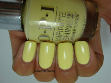 NEW! OPI INFINITE SHINE NAIL POLISH Nail Lacquer in BEE MINE FOREVER
