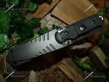Survivor/Belt/Boot/Leg/Neck/Knife/Full tang/Ultra Concealable/Survival/Combat/BH