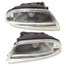 Left & Right Fog Light Assembly for Mercedes W163 ML320 ML350 ML430 ML500