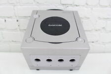 Nintendo GameCube Silver System Console Only Tested Working