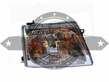 TOYOTA HILUX RN150 10/2001-3/2005 HEADLIGHT RIGHT HAND SIDE SR5 TYPE