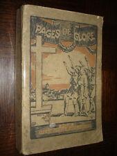 PAGES DE GLOIRE POUR NOS AUTELS ET NOS FOYERS - 1928-29 - Belgique