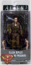 """ELLEN RIPLEY (FIORINA 161 PRISONER) Alien 3 7"""" inch Figure Series 8 Neca 2016"""