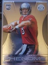 2013 Panini Totally Certified Phenoms #238 Mike Glennon Rookie RC NrMint-Mint