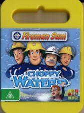 Fireman Sam - Choppy Waters DVD R4