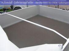 Anhänger Ersatzteil - Flachspriegel / Spriegel für Flachplane 4 x 2.1 m