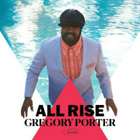 Gregory Porter ‎– All Rise Vinyl 2LP