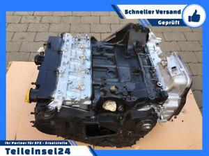 Vauxhall Astra H J Zafira B A17DTJ 1.7 CDTI 110PS 81KW Motor Engine 89Tsd Km Top