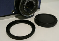 Olympus Trip 35 43.5mm to 49mm Filter Step Up Ring & Lens Cap