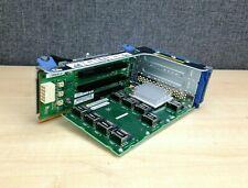 HP Proliant DL380 Gen9 SAS 12Gb SAS Expander Card 761879-001 + riser 777281-001
