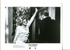 Cary Elwes Alicia Silverstone The Crush Original Press Movie Still Photo