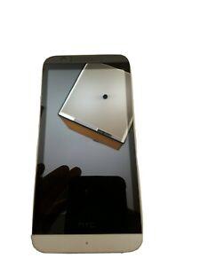 Cricket HTC Desire 512, Black back, white edge, excellent condition