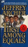 First Among Equals by Jeffery Archer