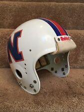 Riddell PAC3 1977 Original Authentic Vintage Kra-Lite II Football Helmet