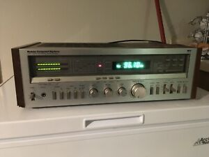 Vintage Modular Component Systems MCS Series 3260 Digital Stereo Receiver