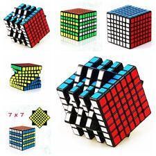 7x7x7 Speed Magic Cube Professional Ultra-Smooth  Twist Puzzle Brain Teasers