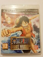 Ps3◄ juego One Piece-pirate Warriors◄sony Playstation►video-game Play Pal/es